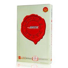 Price Rs.1,327/- Buy BILT Matrix Ledger Paper FS 70 GSM Box of 5 Reams Online in India