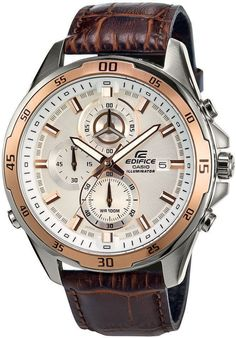 Casio Edifice World Most beautiful Business   Official Watches ead941b523