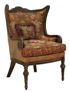 Grace Darling Chair She was a 24 year old sensation after rescuing many from a sinking ship in her small rowboat during a turbulent storm. Grace was showered with opulent gifts from Queen Victoria and English dignitaries, but maintained her modest values. Victorian Cottage, Victorian Decor, Victorian Homes, Vintage Homes, Vintage Art, Colonial, Victorian Furniture, Antique Furniture, Antique Chairs