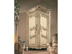 Century Furniture Bedroom Volray Armoire 519-219 - Four States Furniture - Texarkana, TX, Paris, TX