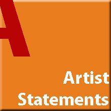 Information on How to Write an Artist Statement