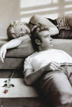 James and Marilyn : snopes.com
