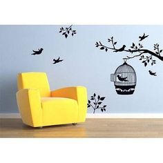 All decals are made in the USA! What I must know if I buy: Wall vinyl decal (hide) About our product You are tired of a boring interior of your house and you want to change it into unique, beautiful,