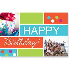 General birthday cards amazingmail happy birthday postage general birthday cards amazingmail m4hsunfo