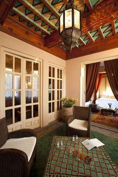 Hotel Dar Rhizlane Palais Table d'hôtes & Spa, Marrakesch, Marokko   Morocco , Marrakech