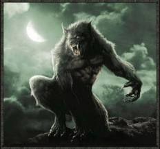 vanhelsing werewolf