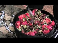 Tamatie Bredie deur Hannes Nel - YouTube Acai Bowl, Make It Yourself, Youtube, Food, Meal, Eten, Meals, Youtubers