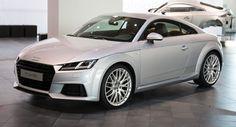 Audi TT 2015 a precios desde £29,770 en el Reino Unido » Los Mejores Autos