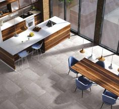 IMSO Ceramiche - Italghisa Available in Cluj-Napoca hausline. Conference Room, Table, Furniture, Home Decor, Floor, Decoration Home, Room Decor, Meeting Rooms, Home Furniture