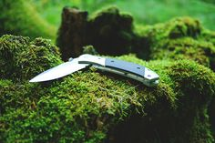 What About Foreign Hunting Knives?