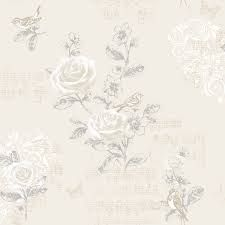 Image result for shabby chic wallpaper Shabby Chic Wallpaper, Tapestry, Image, Google Search, Home Decor, House, Ideas, Grey, White People