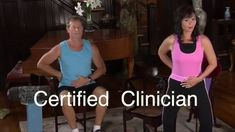 Learn what are the BEST  PELVIC FLOOR EXERCISES for Prolapse and Overactive Bladder!