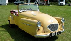 Quirky Rides | Unusual classic cars for movies, film and discerning individual buyers