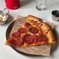 Think Food, I Love Food, Good Food, Yummy Food, Healthy Food, Food Porn, Food Goals, Cafe Food, Aesthetic Food