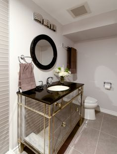 Love It or List It Toronto Bathroom Redesign