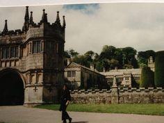 In 2002 we visit Lanhydrock in Bodmin England. In one word BEAUTIFUL !!!