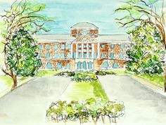 Meredith College!