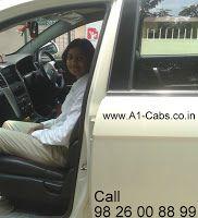 A1 Cab