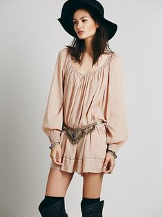 Free People Emery Belt at Free People Clothing Boutique