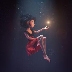 aalina — Dream