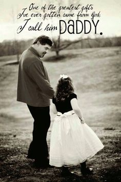 28 Cute & Short Father Daughter Quotes with Images A beautiful selection of short, famous, cute and funny Father Daughter Quotes, Sayings and Poems with images. Only inspirational father daughter quotes. Funny Father Daughter Quotes, Daddys Girl Quotes, Daughter Love Quotes, Daddy Quotes, Fathers Day Quotes, Fathers Love, Family Quotes, Daddy Poems, Quotes For Dad