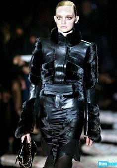 Tom Ford Gucci | Fashion Hunters Photos | Tom Ford's Final Gucci Show