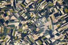 Pikárdia tájai (Franciaország)