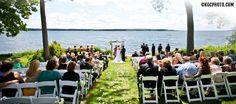 Weddings | Heidel House Resort and Spa Green Lake, WI