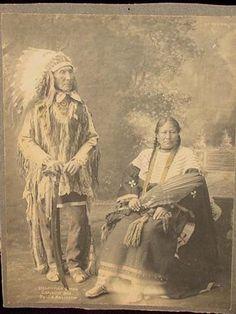 Historical Book Handbook Of American Indians By ArtDecoAntiques.