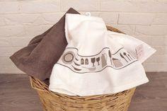 Cum să speli prosoapele de bucătărie cu un efort minim? Acest sfat m-a ajutat să le restabilesc strălucirea din prima! - Fasingur