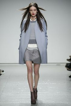 Rebecca Taylor RTW Fall 2014 - Slideshow - Runway, Fashion Week, Fashion Shows, Reviews and Fashion Images - WWD.com