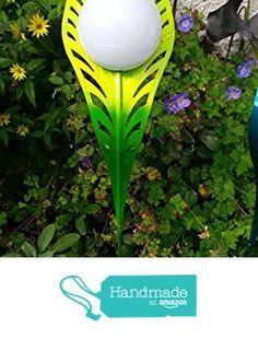 Garten-Solarlampe warmeiß von der Mosaic Metal Art https://www.amazon.de/dp/B075ZHHC4G/ref=hnd_sw_r_pi_dp_PE72zb3A6XET7 #handmadeatamazon