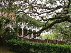 Haunted St. Augustine Lighthouse - Keeper's House