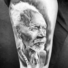 Jerson Filho tattoo