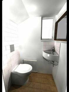 Cloakroom Design Toilet, Bathroom, Design, Bathing, Washroom, Flush Toilet, Bath Room, Toilets, Bath