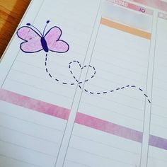 29 vind-ik-leuks, 1 reacties - Planning_is_bae (@planning_is_bae) op Instagram: 'Happy weekend everybody! ☺❤ #maschaplanner #beautygloss #loveit #plannen #planningisbae #butterfly'