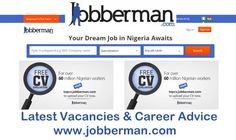 Jobberman - Latest Vacancies & Career Advice | www.jobberman.com - TrendEbook