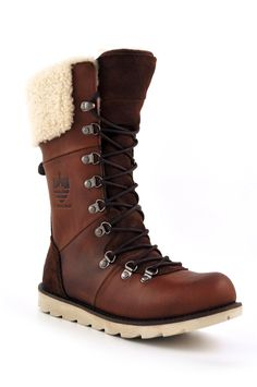123f5ef99 Louise Brown from Royal Canadian Footwear Louise Brown, Distressed Leather,  Get The Look,