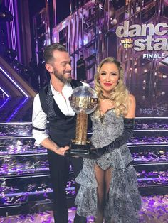 Artem Chigvintsev, Kaitlyn Bristowe, Nikki Bella, Dancing With The Stars, Champion, Seasons, Dance, Brie, Inspiration