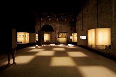Venice Biennale 2012: CANCHA – Chilean Soilscapes / Chile Pavilion