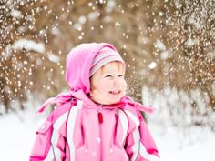 Don't let the cold keep you cooped up. These kid-friendly winter activities are sure to get your munchkin moving.