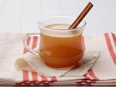 Get this all-star, easy-to-follow Spiced Cider recipe from Nancy Fuller