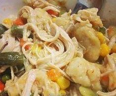 (13) Connie Sutton Join Facebook, Soups, Chicken, Food, Meal, Eten, Soup, Meals, Soup Appetizers