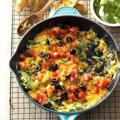 Veggie Dishes, Vegetable Recipes, Food Dishes, Carne Asada, Summer Squash And Zucchini Recipe, Zucchini Squash, Cooking Recipes, Healthy Recipes, Skillet Recipes