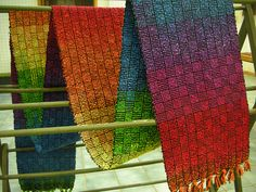 Weaving Project from