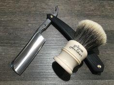 Shaving, Powder, Beauty, Face Powder, Beauty Illustration, Close Shave