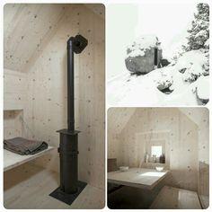 #house #snow #chalet
