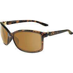 oakley womens drop in sunglasses  oakley women's step up oo9292 01 polarized cateye sunglasses, tortoise, 62 mm