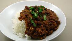 Le rajma est un plat typique de la cuisine indienne et est très parfumé. Véritable plat complet végétarien on peut le déguster seul ou avec du riz.