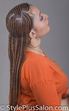 Xclusive Hair Styles | Photos of Weaves, Braids, Cornrows, Black and African Hair, Maryland